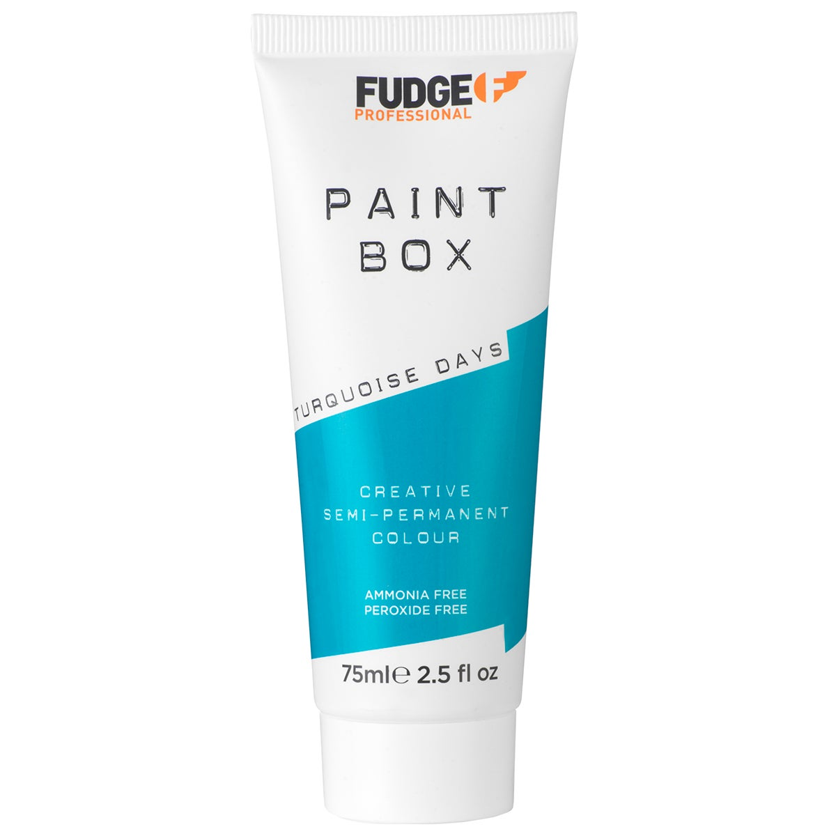 Fudge Paintbox Turqouise Days