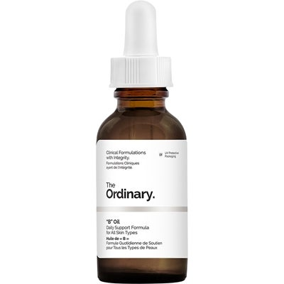 "The Ordinary. The Ordinary ""B"" Oil"