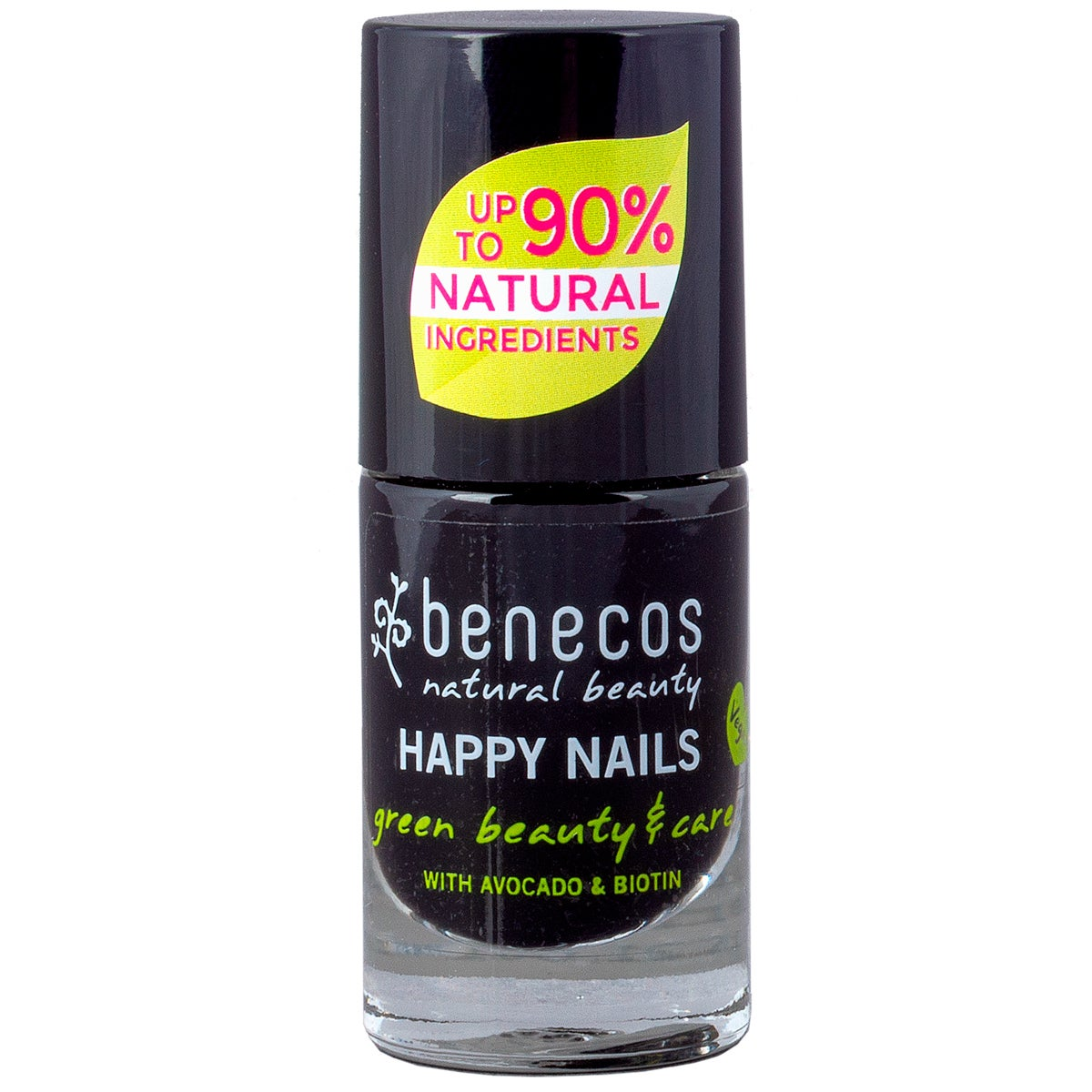Benecos Nail Polish - licorice