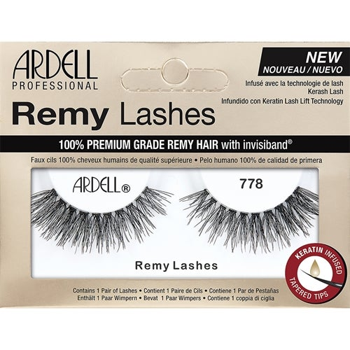 Ardell Remy Lash