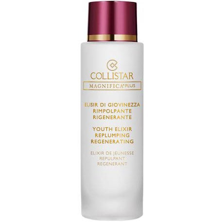 Collistar Magnifica Plus Youth Elixir Replumping Regenerating