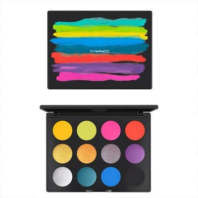 MAC Cosmetics Art Library