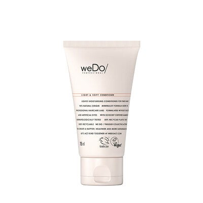 weDo Light & Soft Conditioner