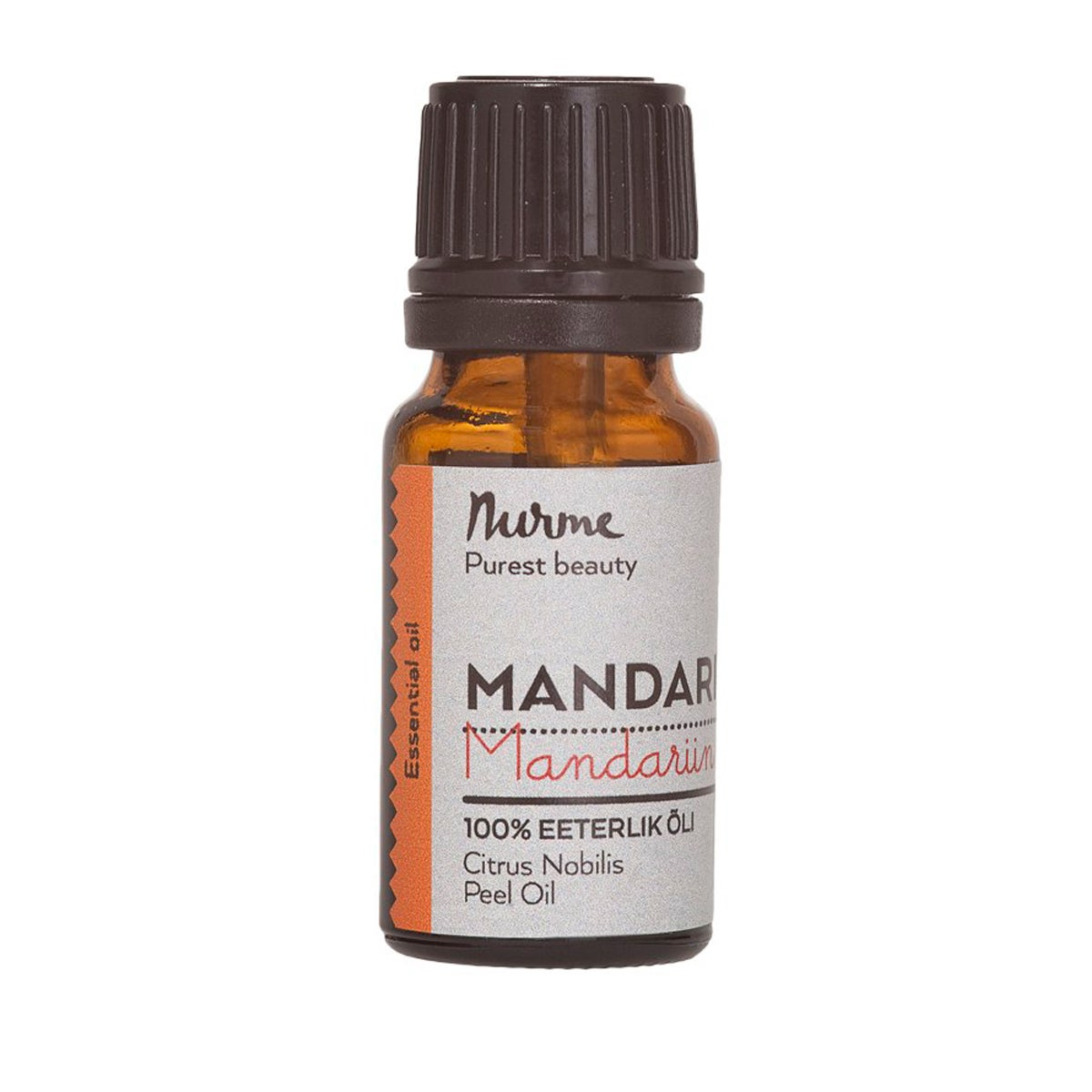 Nurme Mandarin Essential Oil