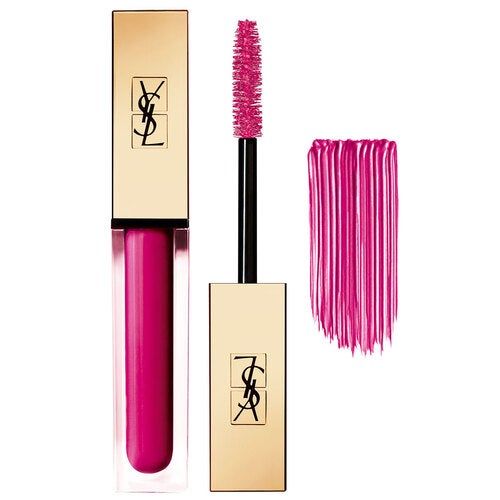 Yves Saint Laurent Mascara Vinyl Couture N°6 I'm The Madness