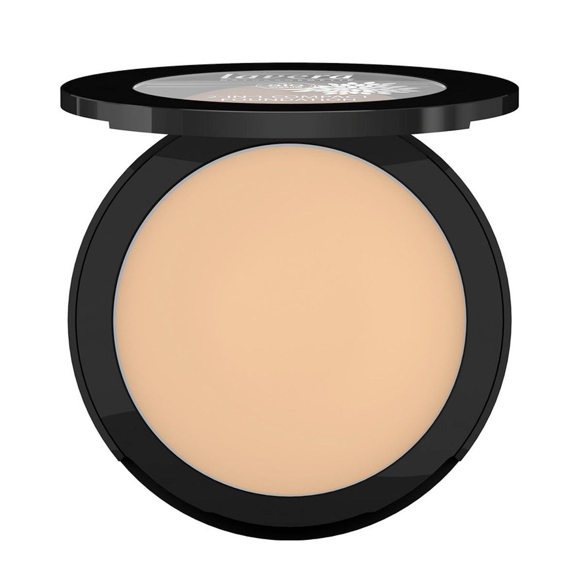 Lavera 2in1 Compact Foundation