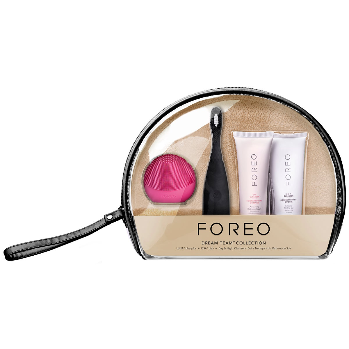 Foreo Dream Team+ Gift Set