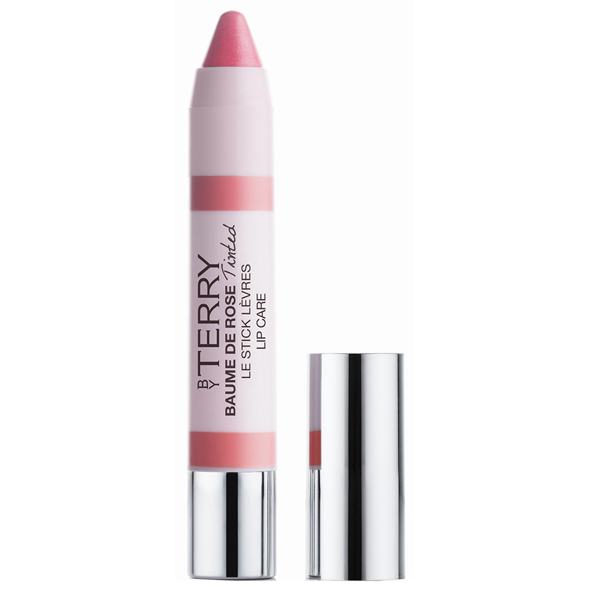 By Terry Baume De Rose Tinted Le Stick Levres Lip Care