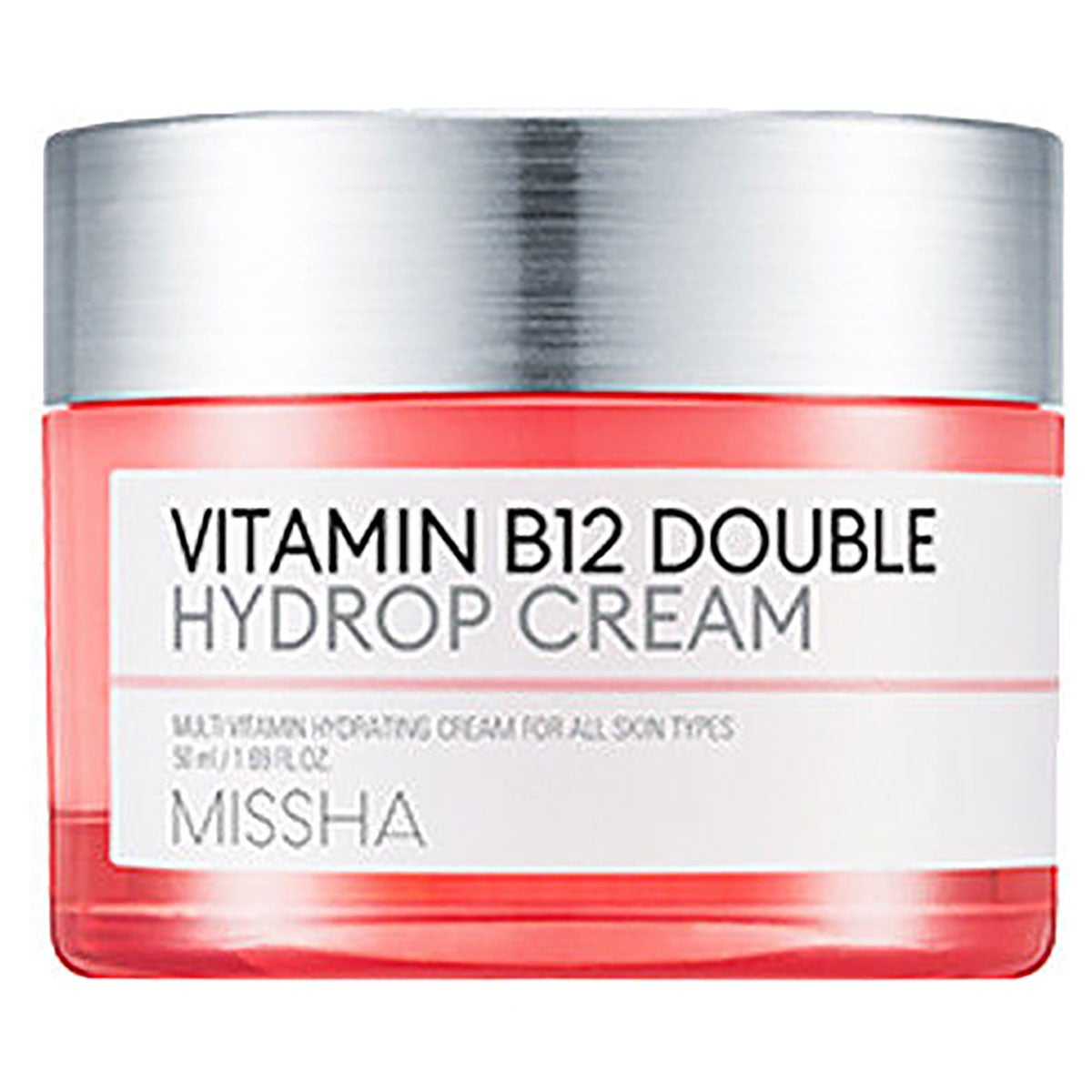 MISSHA Vitamin B12 Double Hydrop Cream