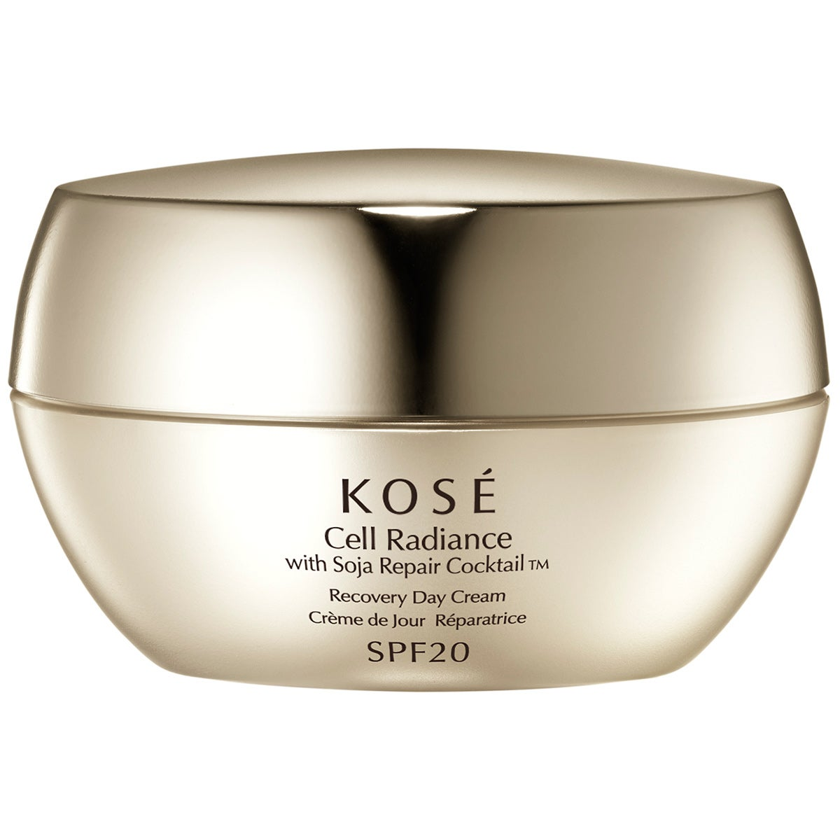 KOSÉ Cell Radiance Recovery Day Cream SPF 20