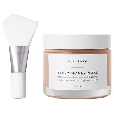 SJÖ SKIN Happy Honey Mask