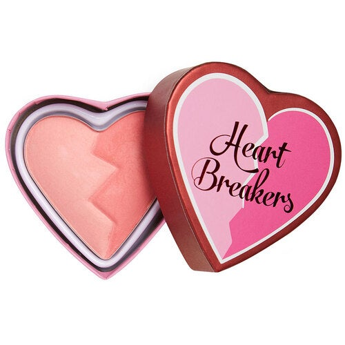 Makeup Revolution I Heart Heartbreakers Matte Blush