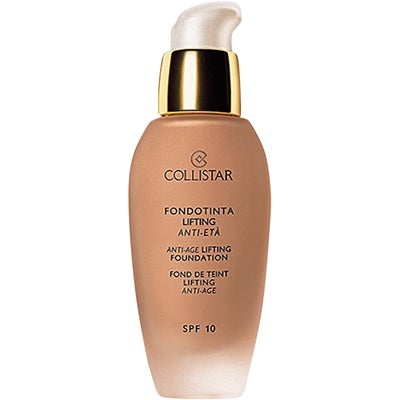 Collistar Anti-Age Lifting Foundation SPF 10