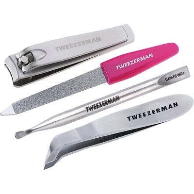 Tweezerman Mini Nail Rescue Kit