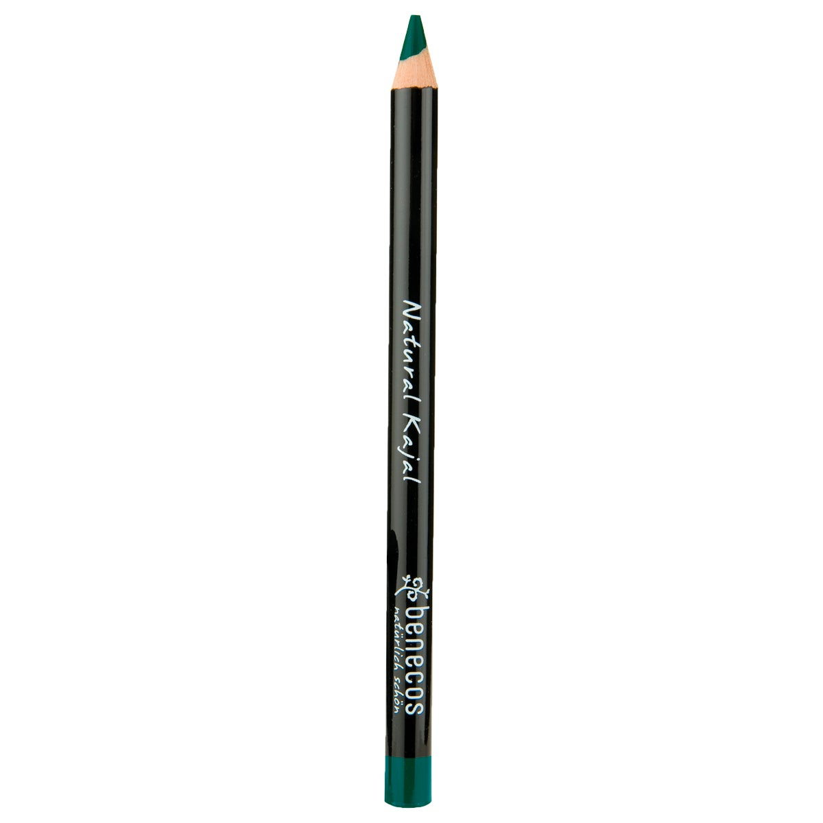 Benecos Natural Kajal - green