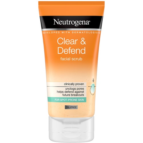 Neutrogena Clear & Defend