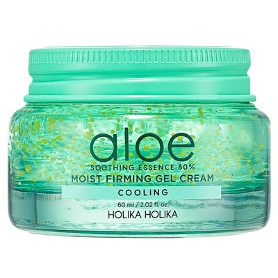 Holika Holika Aloe Soothing Essence 80% Moist Firming Gel Cream