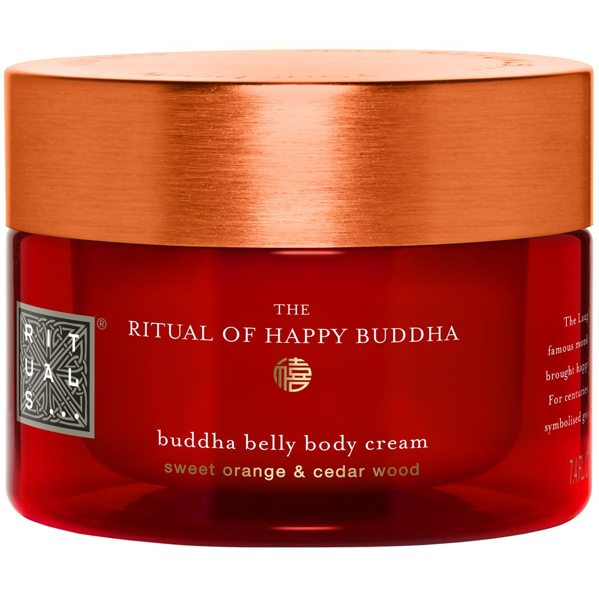 Rituals... Rituals The Ritual of Happy Buddha Body Cream