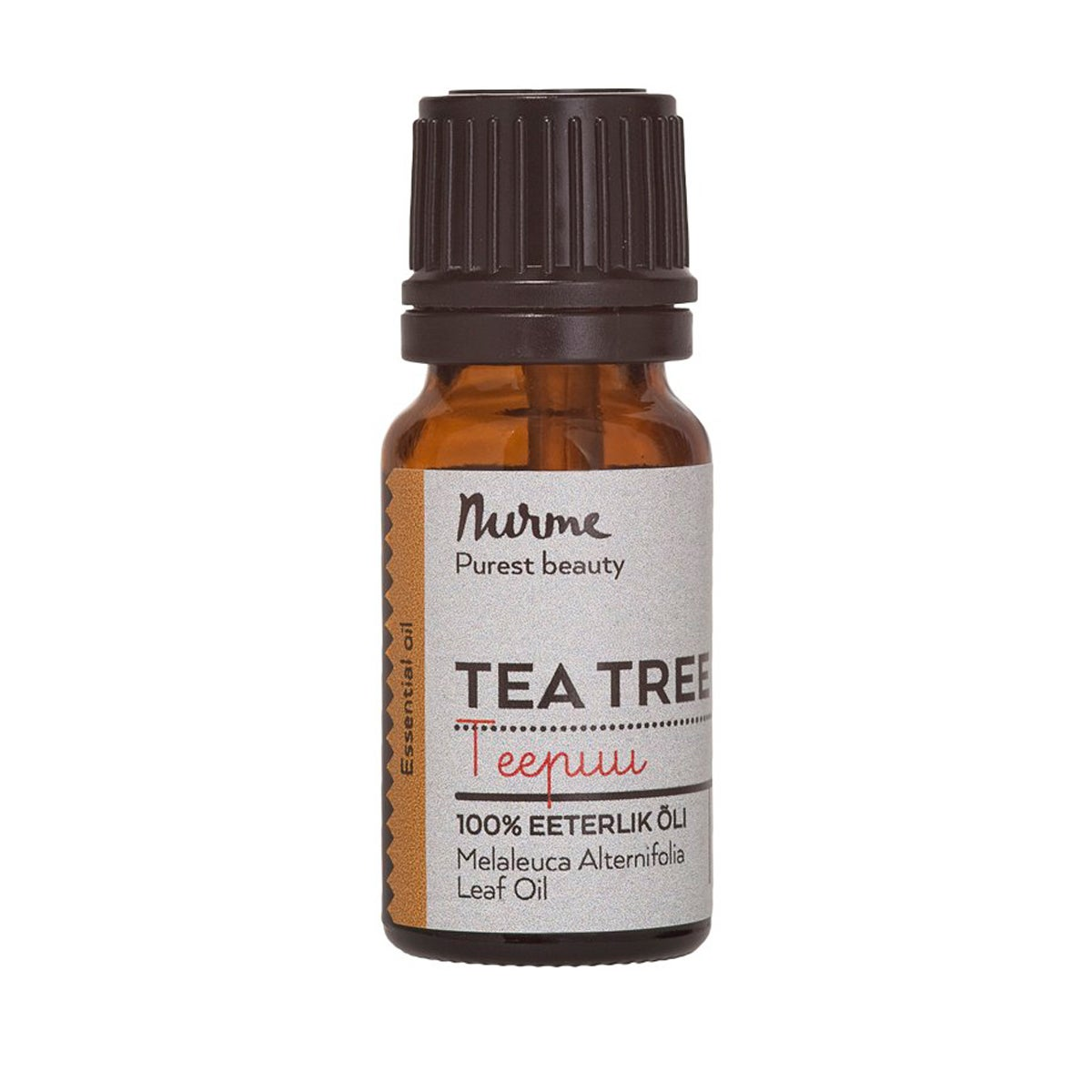 Nurme Tea Tree Essential Oil