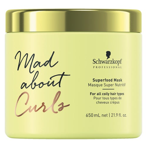 Schwarzkopf Professional Superfood Mask
