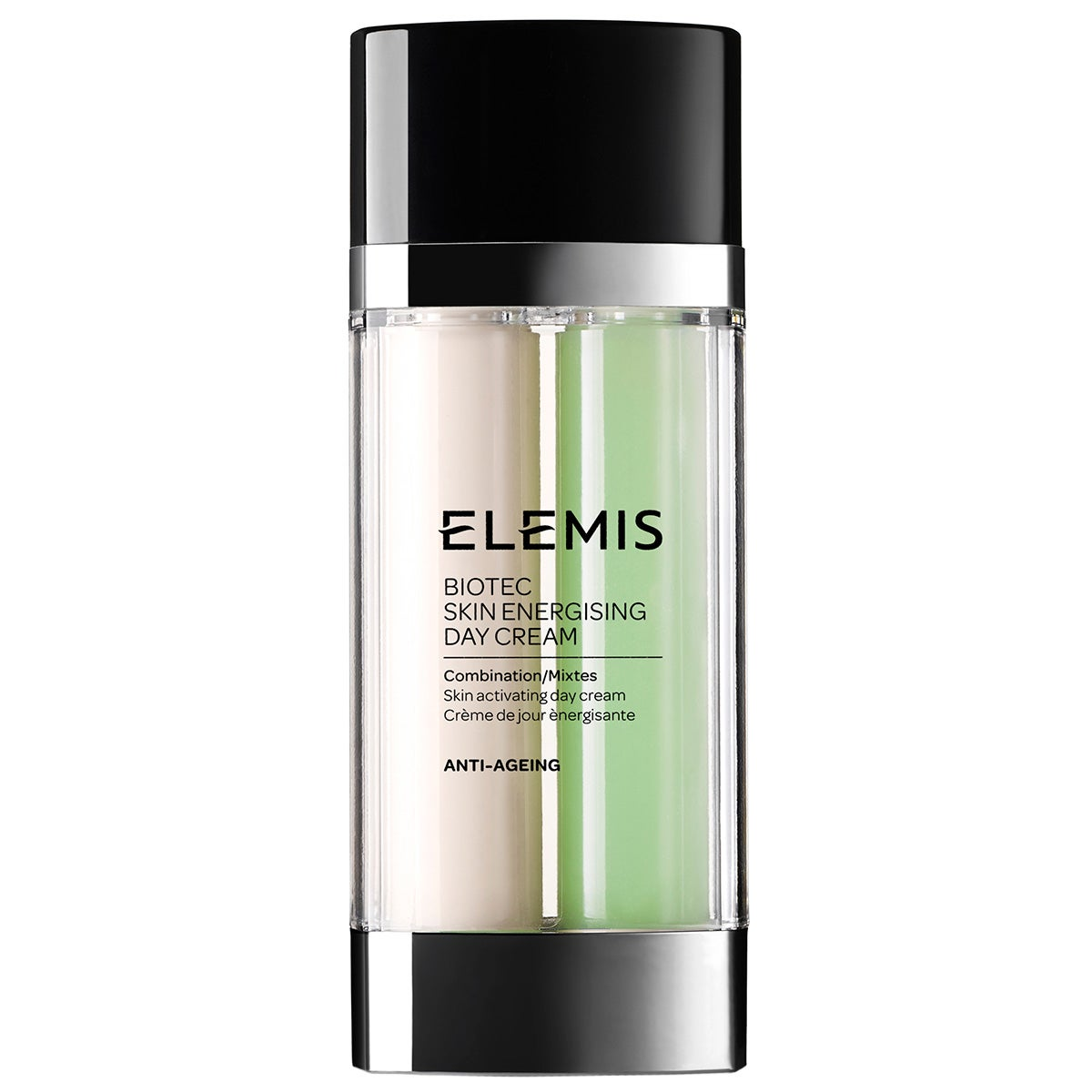 Elemis Biotec Skin Energising Day Cream Combination Skin