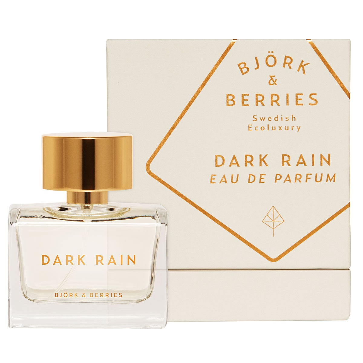 Björk & Berries Dark Rain EdP