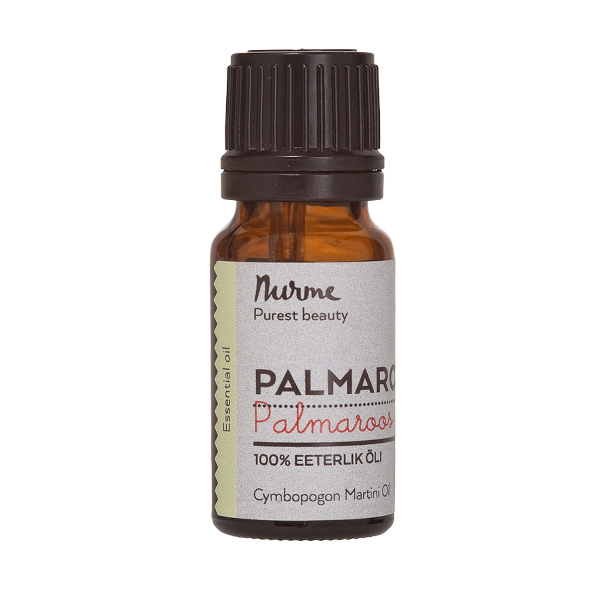 Nurme Palmarosa Essential Oil