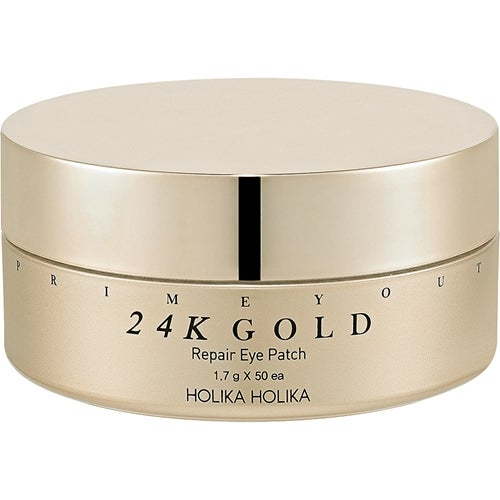 Holika Holika Prime Youth 24K Gold Repair Eye Patch