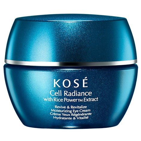 KOSÉ Cell Radiance Revive & Revitalize Moisturizing Eye Cream