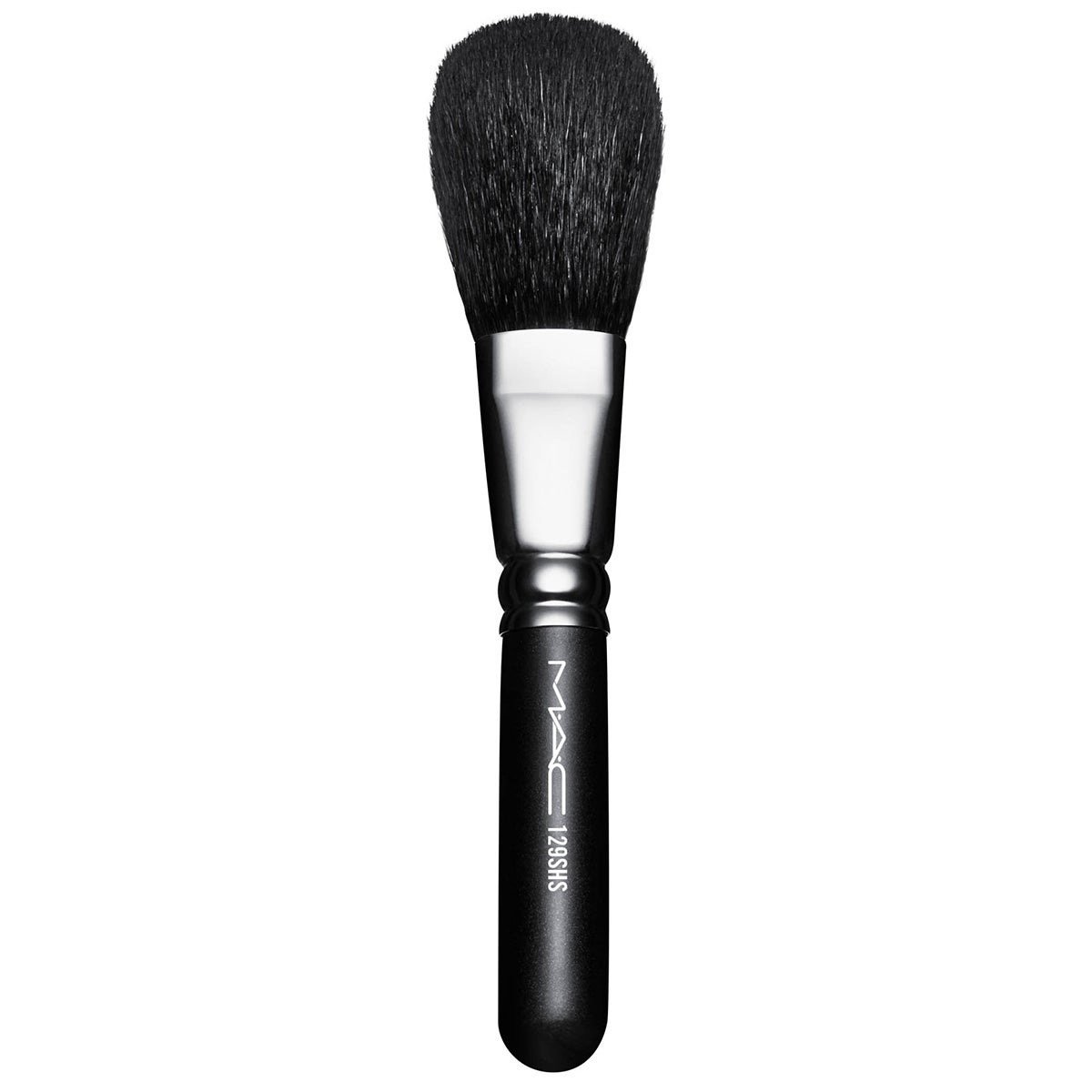MAC Cosmetics 129Shs Powder/Blush Brush