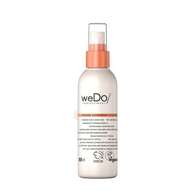 weDo Spread Happiness Hair & Body Mist
