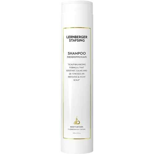 Lernberger Stafsing Shampoo Sensitive Scalp