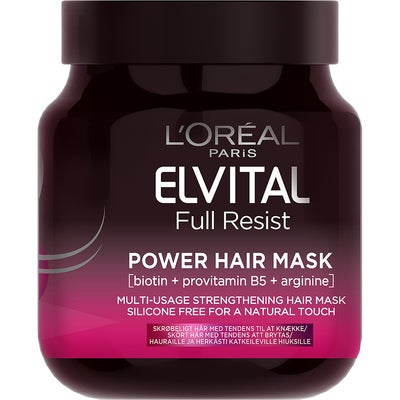 L'Oréal Paris Elvital Full Resist Power Mask