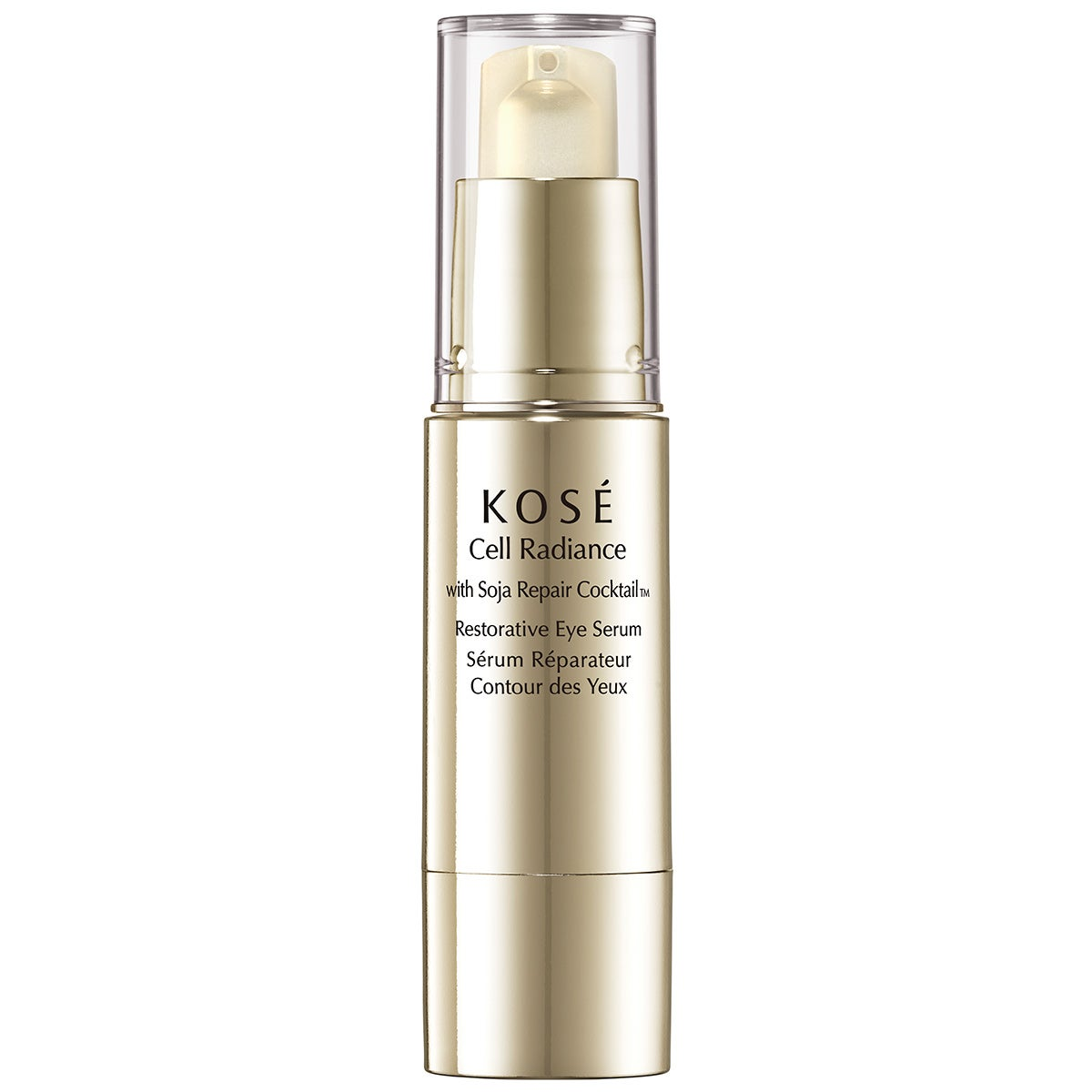 KOSÉ Cell Radiance Restorative Eye Serum