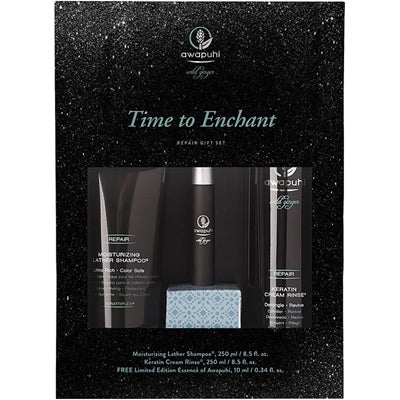 Paul Mitchell Awapuhi Gift Set Collection