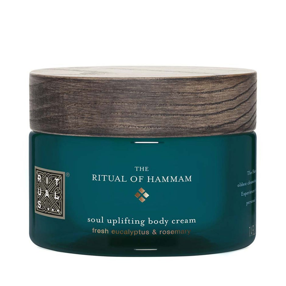 Rituals... The Ritual of Hammam Body Cream