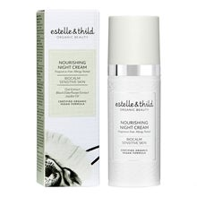 estelle & thild Estelle & Thild Biocalm Extra Nourishing Night Cream