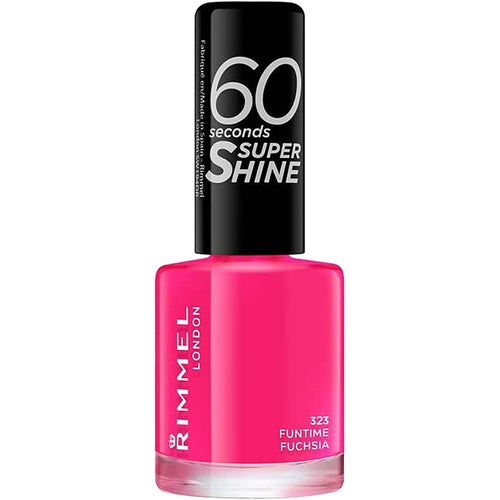 Rimmel London 60 Second Nailpolish