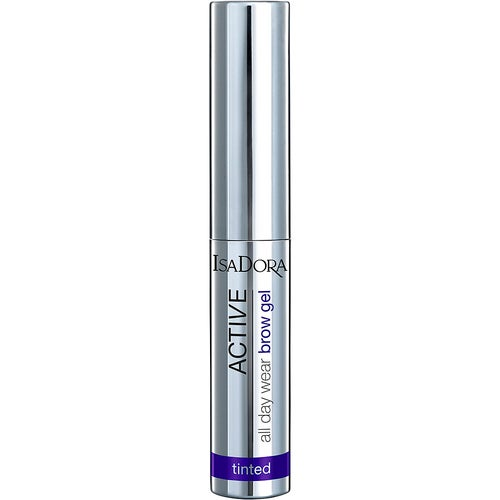 IsaDora Active All Day Wear Tinted Brow Gel