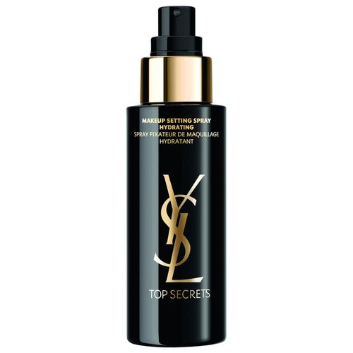 Yves Saint Laurent Top Secrets Makeup Setting Spray - Glowing Skin On-the-Go
