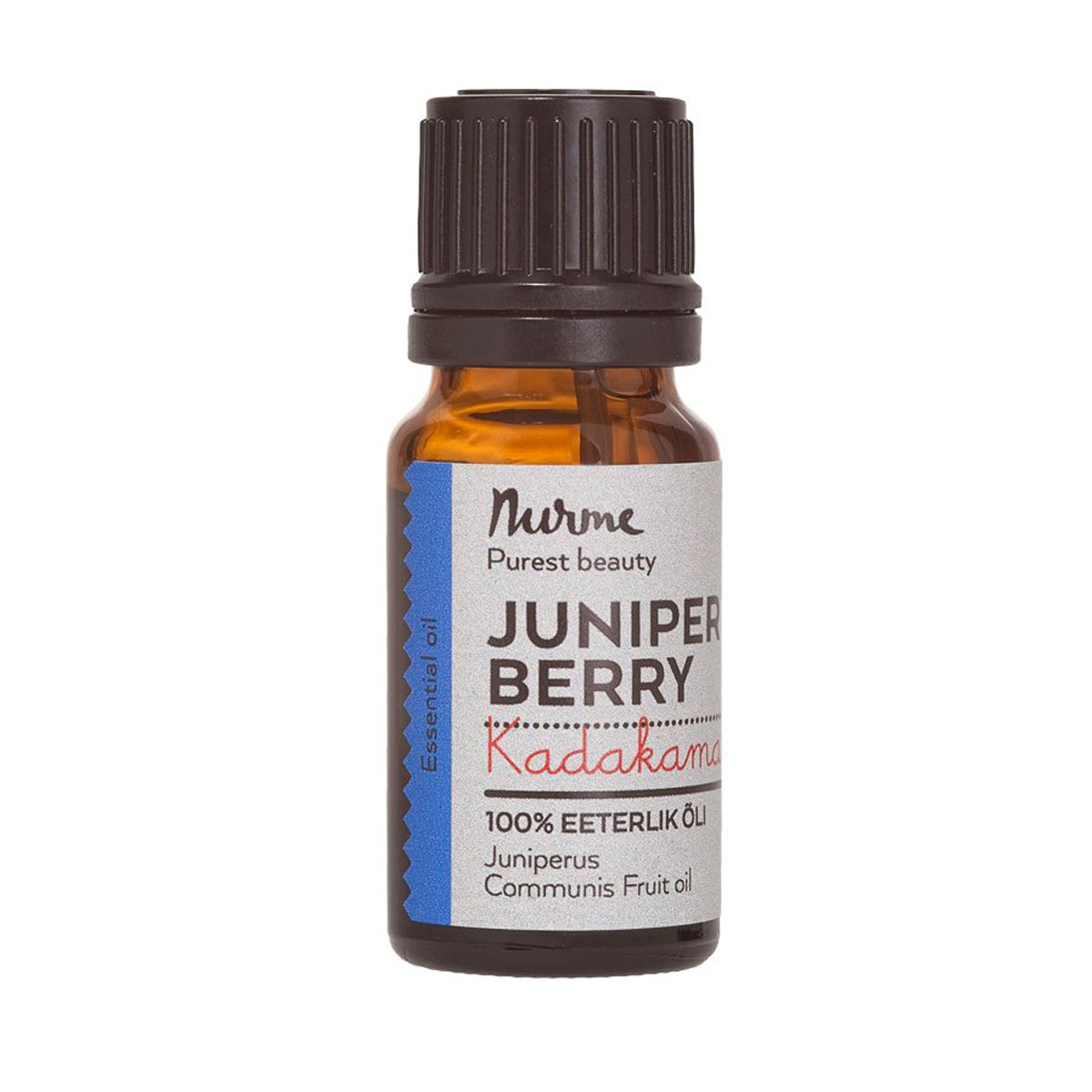 Nurme Juniper Berry Essential Oil