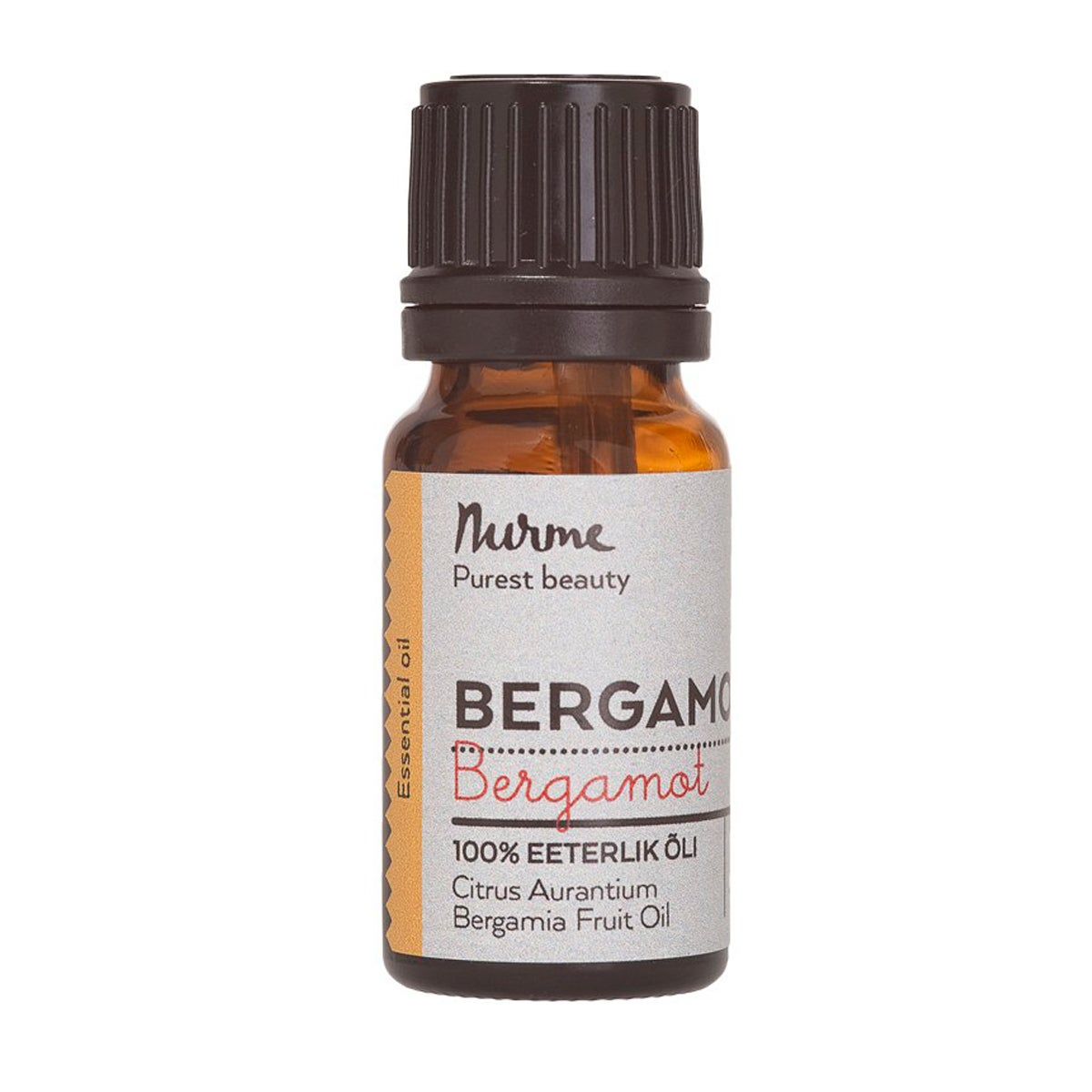 Nurme Bergamot Essential Oil