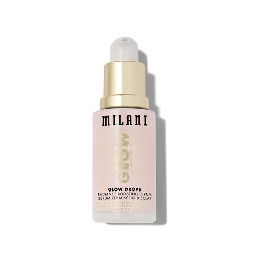 Milani Cosmetics Glow Drops Radiance  Boosting Serum