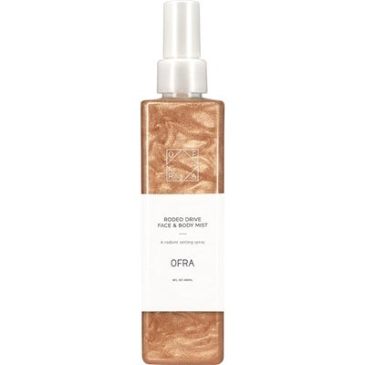 OFRA Cosmetics Rodeo Drive Face & Body Mist - Settingspray
