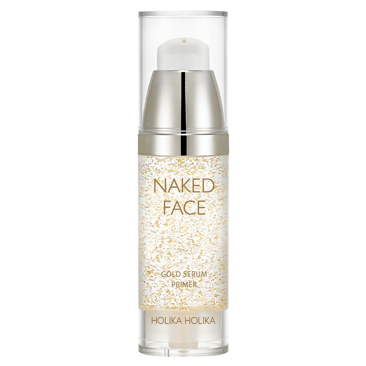 Holika Holika Naked Face Gold Serum Primer