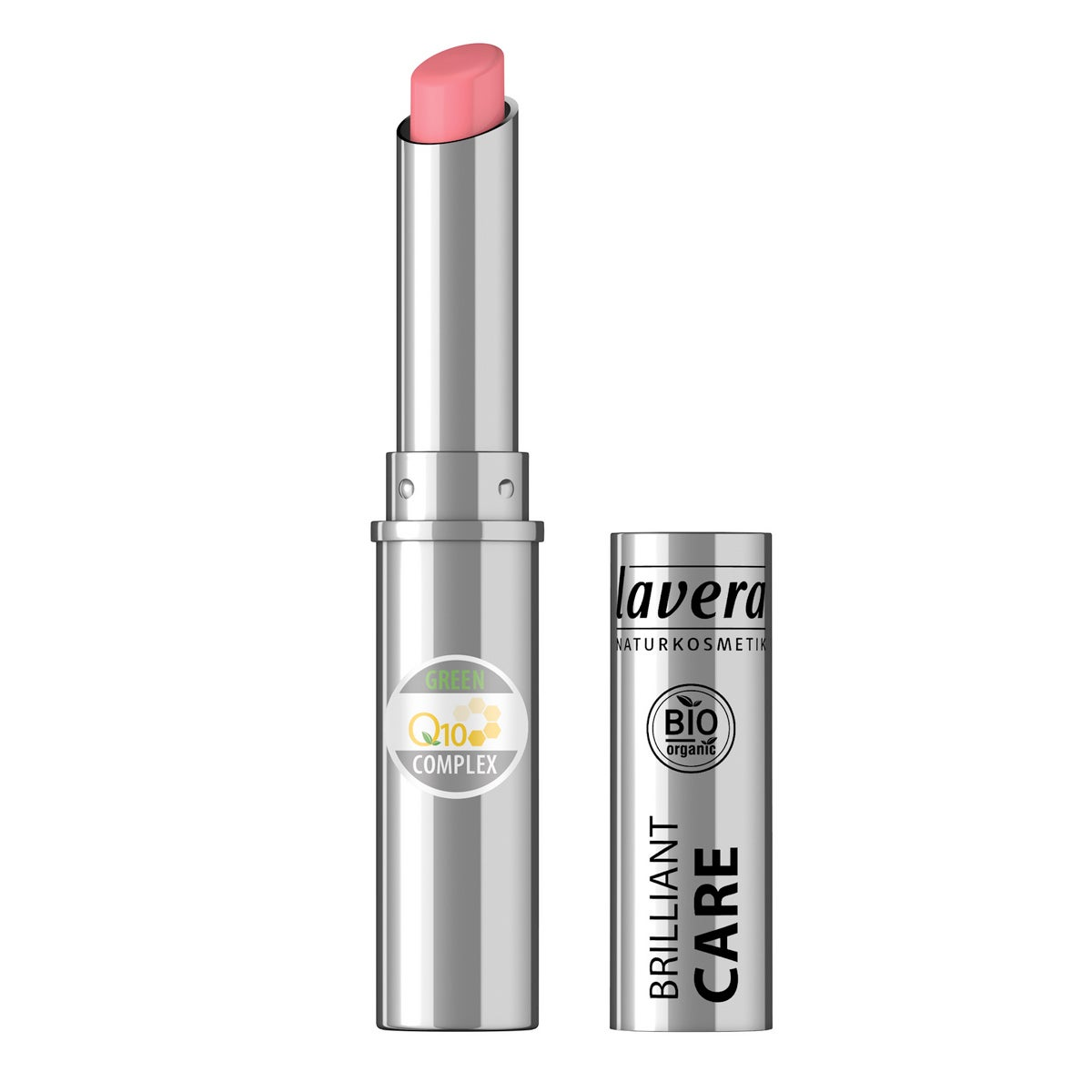 Lavera Beautiful Lips Brilliant Care Q10