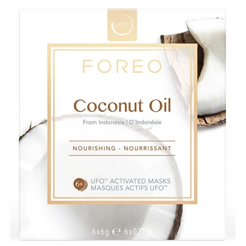 Foreo UFO Mask Coconut Oil