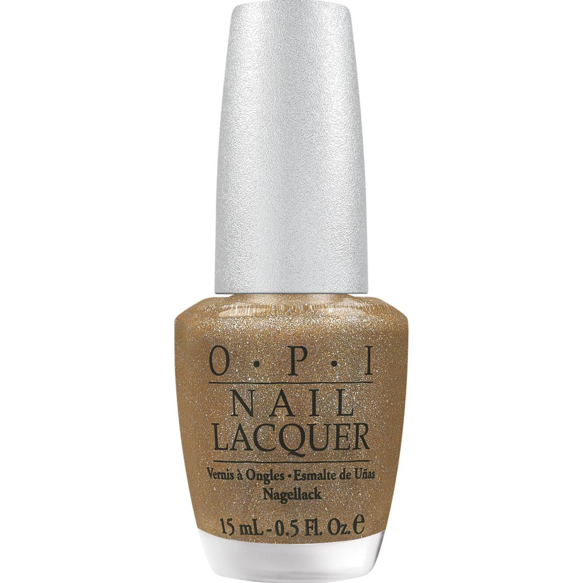 OPI Nail Lacquer, DS Classic