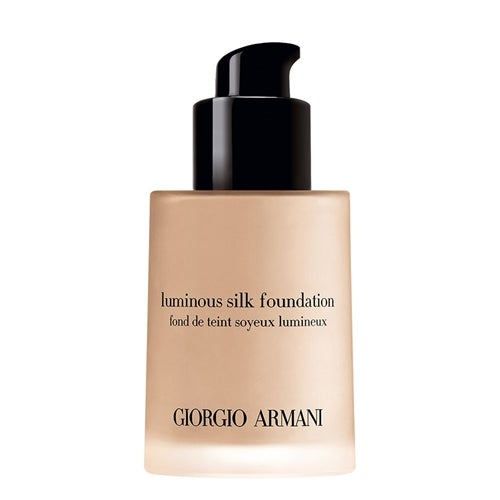 Giorgio Armani Beauty Luminous Silk Foundation