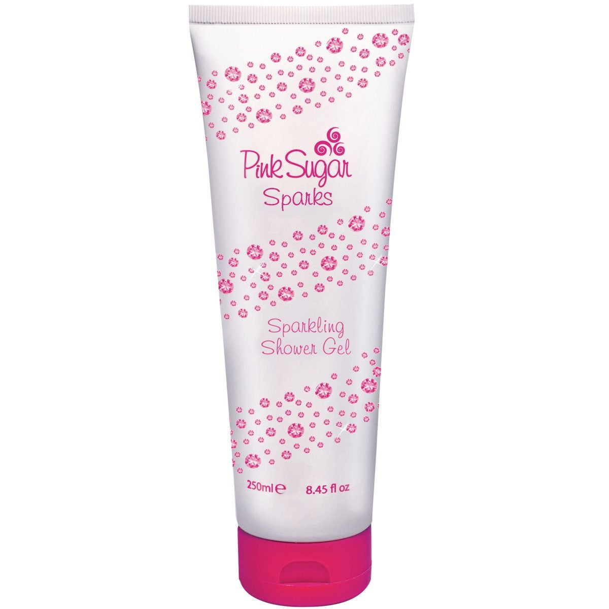Aquolina Pink Sugar Sparks Sparkling Shower Gel